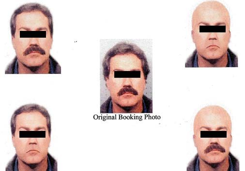 Age progression facial hair images 783