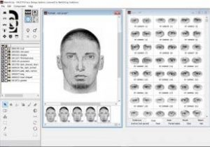 SketchCop® FACETTE Face Design System Software