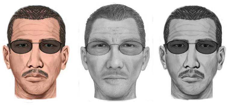 Facial composite investigators course, sexy naked turkish woman